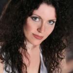 Kirsten Kane, Mezzo Soprano